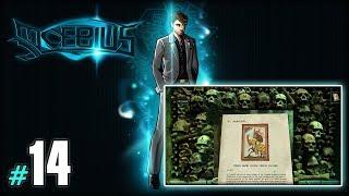 """MOEBIUS Empire Rising #14 - Rozdział IV [3/3] - """"Kanały i św. Armand"""""""