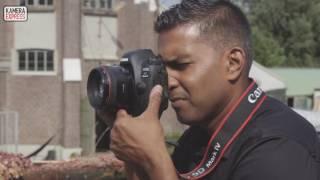 Canon EOS 5D Mark IV Review | Kamera Express en Ashvin Ghisyawan