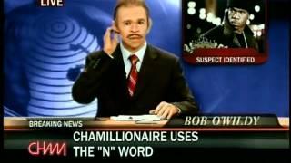 Chamillionaire   Hip Hop Police ft Slick Rick