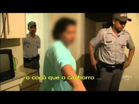 Polícia 24 Horas - 13/10/2011 * Episódio 3 De 10