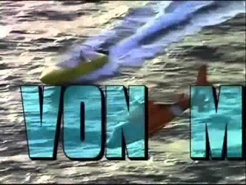 Baywatch - Evolution of Opening Intro Themes (Season 1-11) (1989-2001)