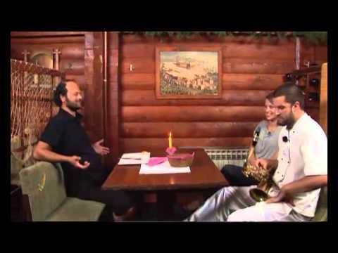 Crna Ovca TV - 15. epizoda