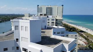 Grand Beach Hotel Miami - King Ocean View Room