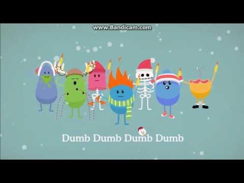 Dumb Ways to Die (Deck The Halls With Lyrics)