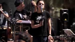 MY BABY JUST CARES FOR ME ANDREA MOTIS , SCOTT HAMILTON SANT ANDREU JAZZ BAND