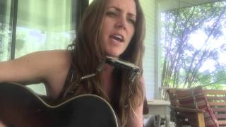 "Jamie Lin Wilson - ""Anyhow I Love You"" (Guy Clark)"