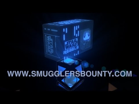 Coming Soon from Smuggler's Bounty...