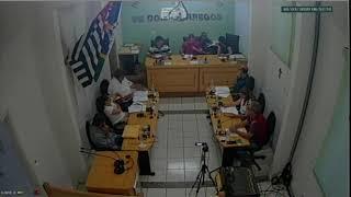 3ª Sessão Ordinária de 2020 - 09/03/2020