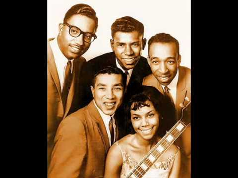 SMOKEY ROBINSON & THE MIRACLES  GOING TO A GOGO