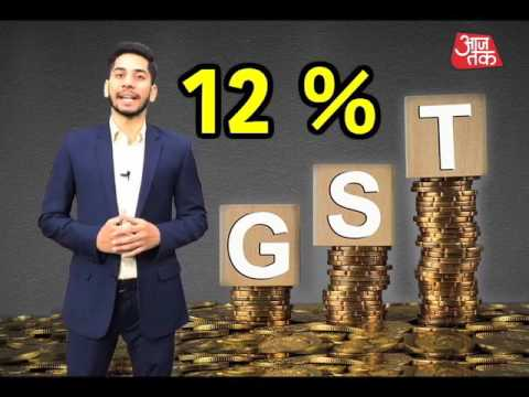 All You Need To Know About GST Bill And How It Affects You
