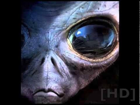 Alien Sound Effect [HD]