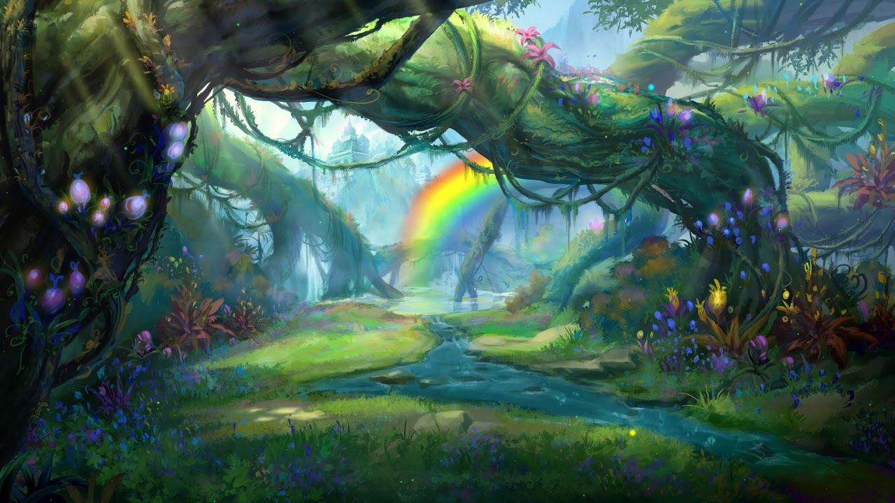 Raksha S Forest Background Youtube