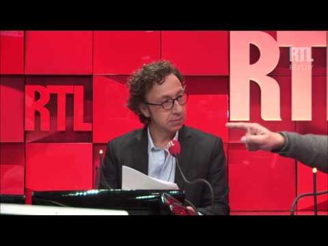 Manu Payet dans A la bonne heure du 22 09 2015 Partie 1 - RTL - RTL