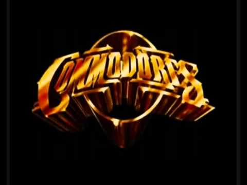 The Commodores  -  Still  - HQ Audio