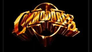 The Commodores  -  Still  - HQ Audio