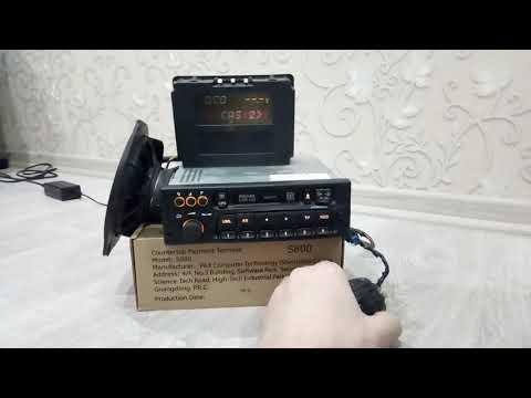 CAR400 MP3 USB . Мультируль полное управление магнитолой (радио-модуль мр3)