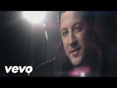 Matt Cardle - Amazing:歌詞+翻譯
