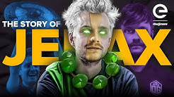 The Rock-Solid Saviour of Dota's Greatest Team: The Story of JerAx