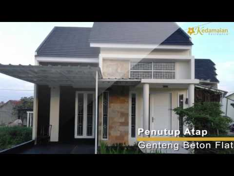 Dijual Rumah di Bandar Lampung