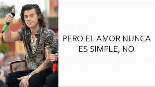 One Direction - Clouds Subtitulado en Español