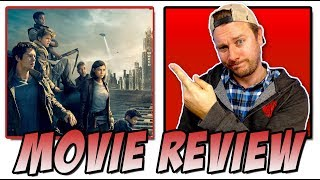 Maze Runner: The Death Cure - Movie Review (Maze Runner 3 w/ Dylan O'Brien)