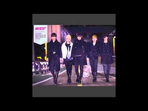 [ 03. NU'EST (뉴이스트) - 너네 누나 소개시켜줘 (Introduce Me To Your Noona) ]