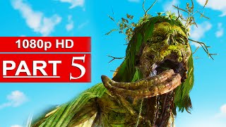 The Witcher 3 Gameplay Walkthrough Part 5 [1080p HD] Witcher 3 Wild Hunt - No Commentary