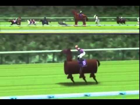 bet on japanese virtual horse racing