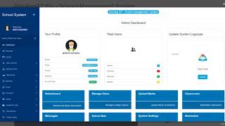 Free Download EduAppGT Pro - School Management System