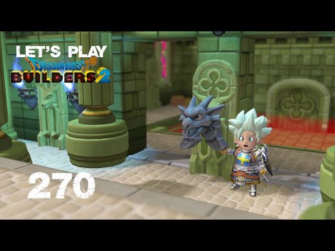 """dqb2-#270-⚒-das-ganz-besondere-und-spezielle-""""kinder""""-spa-#-dragon-quest-builders-2-#-deutsch"""