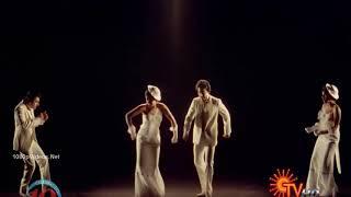 Pattu Kannam Thottukolla(Kaakkichattai)HD Clear Video Song.