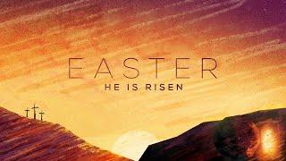 Redwine UMC Live Stream - Easter - April 4th, 2021