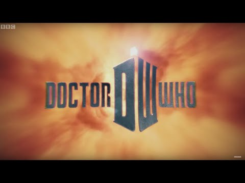 Eleventh Doctor Intro  Doctor Who