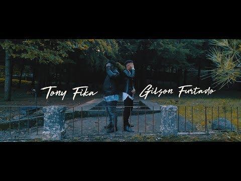 TONY FIKA ft GILSON FURTADO Ka Bu Bai (OFFICIAL VIDEO 2018/2019)