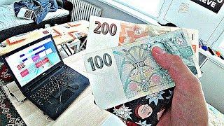 Сколько нужно Денег для Жизни в Праге Студентам? | Step 60