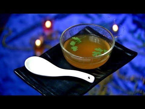 Dhe Ruchi I Ep 182 - Clear Tomato Soup & Papaya Rose Apple Salad I Mazhavil Manorama