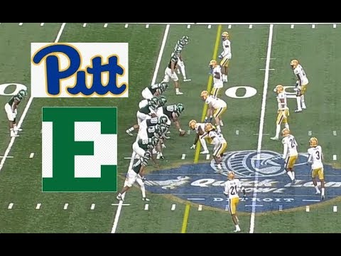 Eastern Michigan Vs Pittsburgh Football Bowl Game 12 26 2019