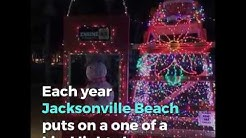 Deck The Chairs in Jacksonville Beach Florida