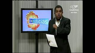 TV Canção Nova Ao Vivo