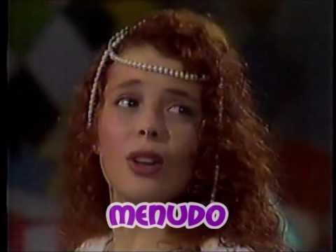 MENUDO EN BRASIL - PROGRAMA CLUBE DA CRIANÇA 1993