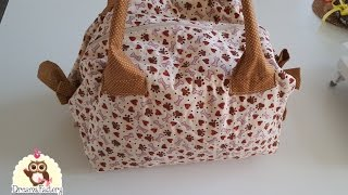 Bolsa Maternidade por Dreams Factory by Jeane