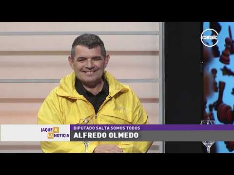 Alfredo Olmedo | Diputado nacional