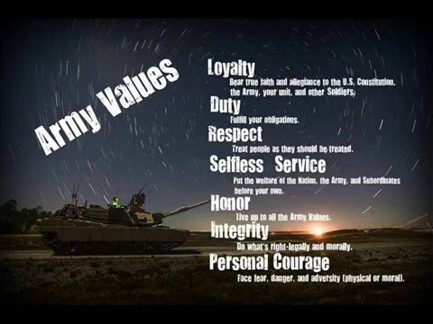 Army Motivational Video
