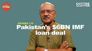 New Indian govt must work on Pakistan's economic vulnerability by incentivising peace | ep 171