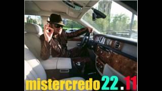 Mr Credo Мы больше не пара Official Track 2012