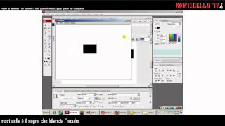 Corso Flash Basic Gratis : Video tutorial 10 [ Interpolazioni ]