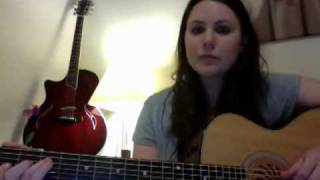 """Falling Slowly"" by Glen Hansard And Marketa Irglova - Guitar Cover"