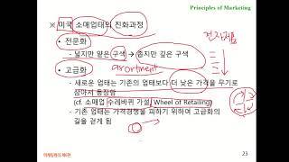 ppt강의 마케팅원론 10장 유통관리 02
