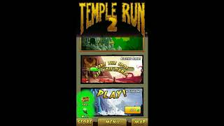 Temple Run 2 Hacked Gems, coins & all characters 100000% hacked || Temple Run Hacked