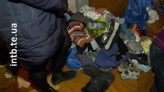 На вулиці Ломоносова викрили міні-бордель